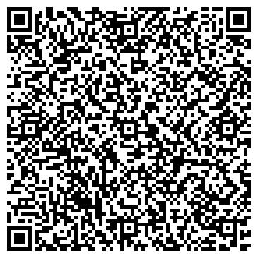 QR-код с контактной информацией организации Я Турист, ЧП