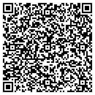 QR-код с контактной информацией организации Ю-МИЛК