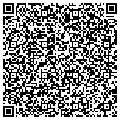 QR-код с контактной информацией организации Производственная компания СВ (SV), ООО