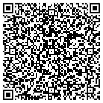 QR-код с контактной информацией организации Маком, ЧП