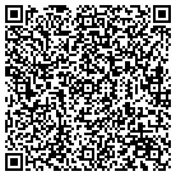 QR-код с контактной информацией организации Мега мастер, ЧП