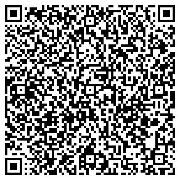 QR-код с контактной информацией организации Тепловат, ЧП (Teplowatt, ЧП)