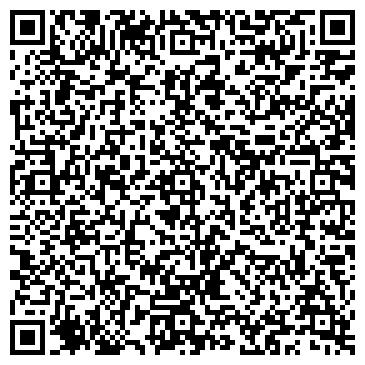 QR-код с контактной информацией организации Гидровест, ООО