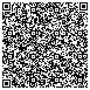 QR-код с контактной информацией организации Торговая компания Робинзон, ООО