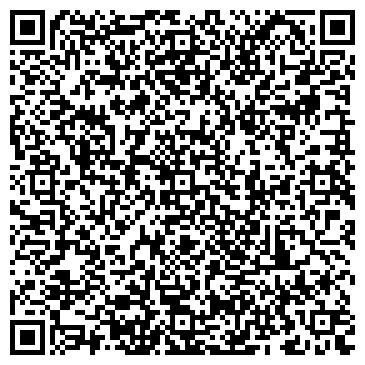 QR-код с контактной информацией организации ФОП Луценко О. В.