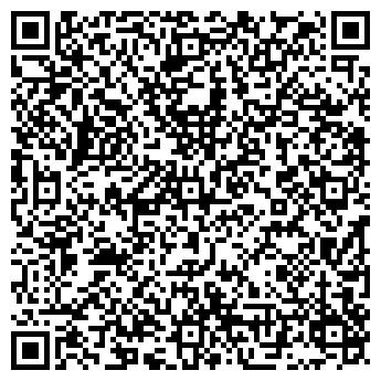 QR-код с контактной информацией организации Бобер, ООО