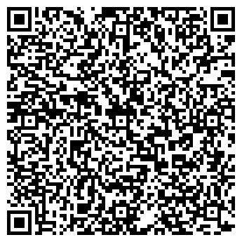 QR-код с контактной информацией организации СВОИ РАКИ