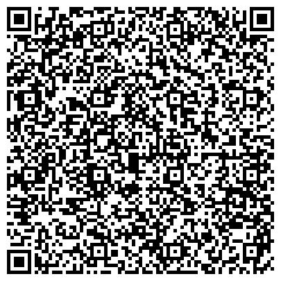 QR-код с контактной информацией организации Интернет-магазин Сад и Дом, СПД