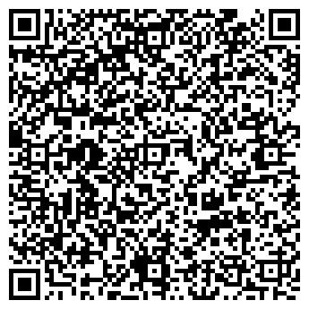QR-код с контактной информацией организации Супердача, ЧП