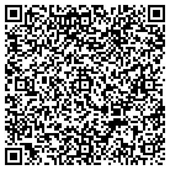 QR-код с контактной информацией организации Рудь А.П., ЧП