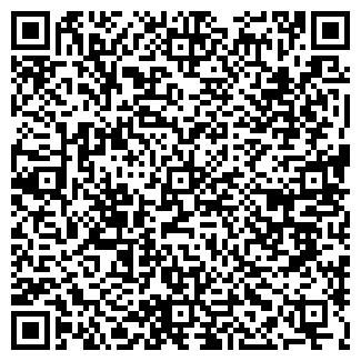 QR-код с контактной информацией организации Karavan