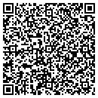 QR-код с контактной информацией организации MILANY.RU