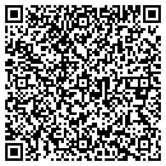 QR-код с контактной информацией организации KIARA, ООО