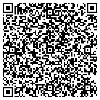 QR-код с контактной информацией организации АВТО-МОДА ТОВ