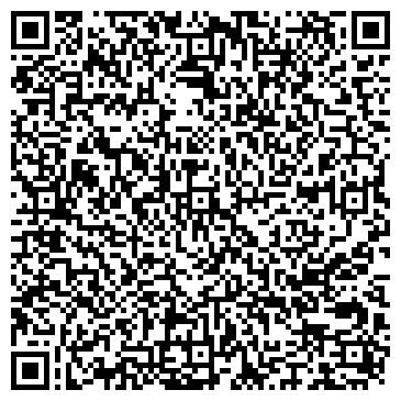 QR-код с контактной информацией организации Буртехнопостач, ООО