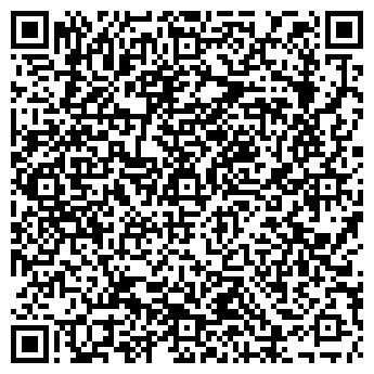 QR-код с контактной информацией организации Молоток, Компания