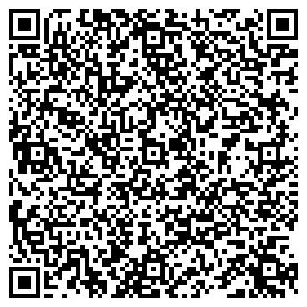 QR-код с контактной информацией организации ЧАО «Керамет»
