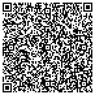 QR-код с контактной информацией организации ФОП Руденко