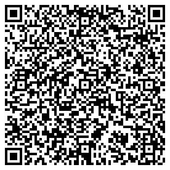 QR-код с контактной информацией организации OOO <<Промприбор>>