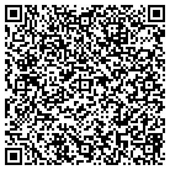 QR-код с контактной информацией организации КТБ-ИНЖИНИРИНГ