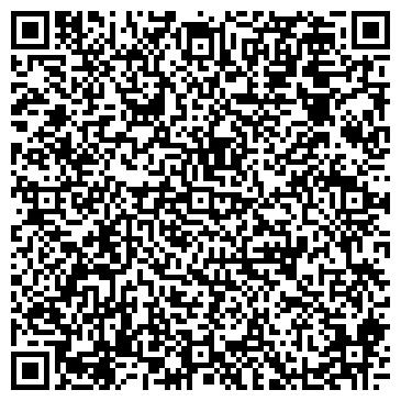 QR-код с контактной информацией организации СТО американских автомобилей
