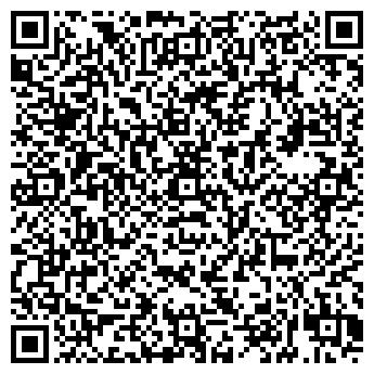 QR-код с контактной информацией организации НЕВА-Украина