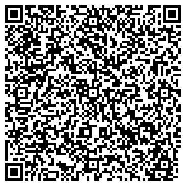 QR-код с контактной информацией организации ТЕХМАСТЕР, маг.