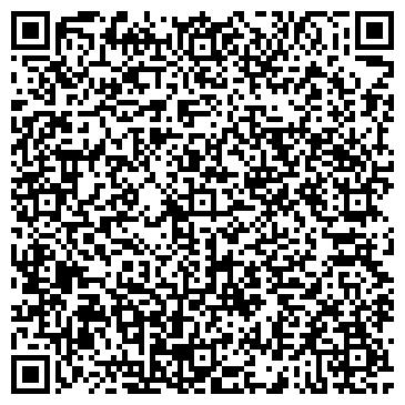 QR-код с контактной информацией организации Интернет-магазин Aляска