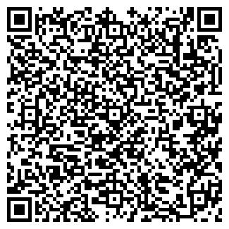 QR-код с контактной информацией организации СОЮЗПРОМСНАБ
