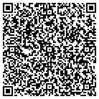 QR-код с контактной информацией организации п. п Чернецький