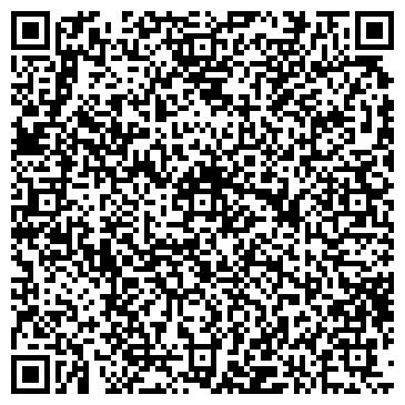 QR-код с контактной информацией организации Бокко, ООО