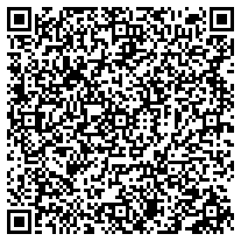 QR-код с контактной информацией организации БТТ груп, ООО