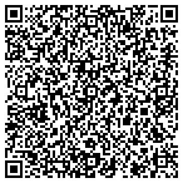 QR-код с контактной информацией организации Каскад-Буд, ЧП