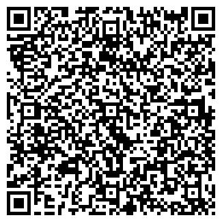 QR-код с контактной информацией организации ГРАНД РС