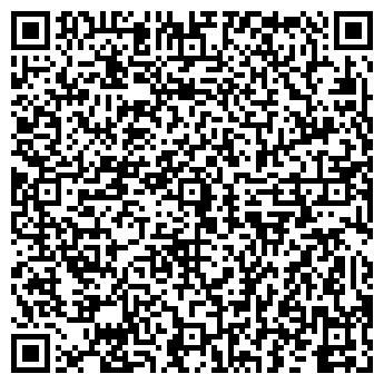 QR-код с контактной информацией организации Щетка, ЧП