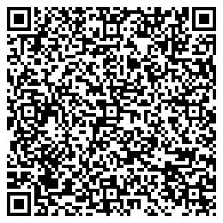 QR-код с контактной информацией организации ТВЕРЬ-МЕДИА