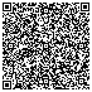 QR-код с контактной информацией организации Техно-Трейд 2002
