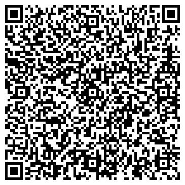 QR-код с контактной информацией организации СПД Гончаренко