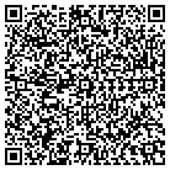 QR-код с контактной информацией организации tufishop