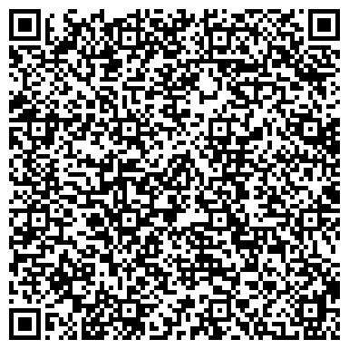 QR-код с контактной информацией организации Торговый Центр Барабашова, Компания