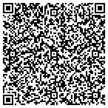 QR-код с контактной информацией организации ТУШ ТИПОГРАФИЯ АЛЕКСЕЯ УШАКОВА, ООО