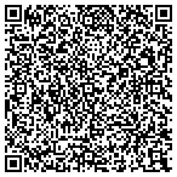 QR-код с контактной информацией организации Фенгда (Fengda), ЧП