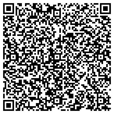 QR-код с контактной информацией организации Интернет магазин In green, ЧП