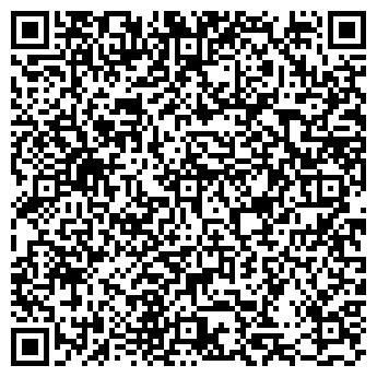 QR-код с контактной информацией организации Гост Плюс, ООО