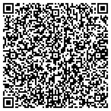 QR-код с контактной информацией организации Электровелд, ООО
