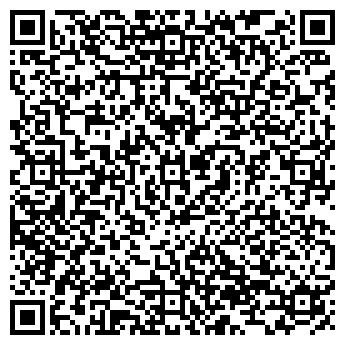 QR-код с контактной информацией организации Миксон, ЧП