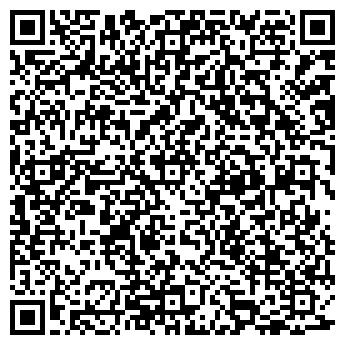 QR-код с контактной информацией организации Электроинструменты, ООО