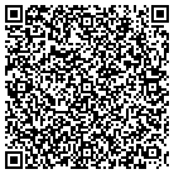 QR-код с контактной информацией организации Строй-Сервис, ЧП