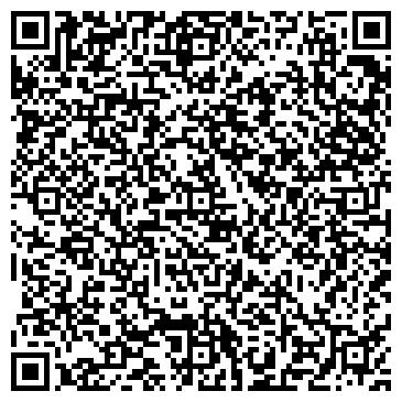 QR-код с контактной информацией организации Интернет магазин Frezik, ЧП