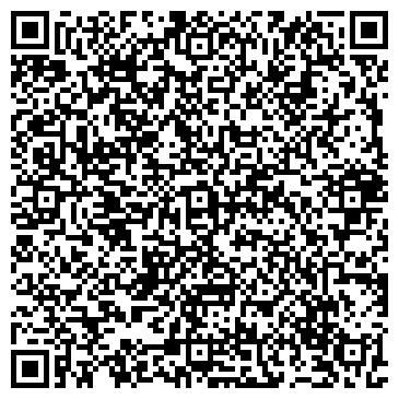 QR-код с контактной информацией организации КрессЦентр, ООО